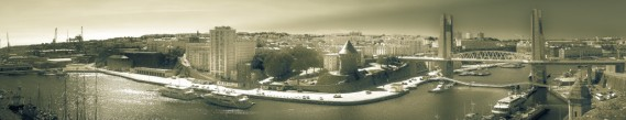 panorama brest by feeling-art.com