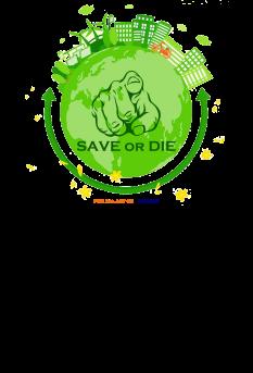 Save or die tsirt